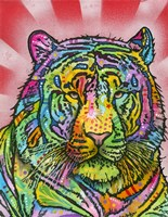 Tiger by Dean Russo- Exclusive - various sizes