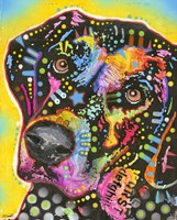 Dotted Dog by Dean Russo- Exclusive - various sizes