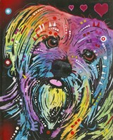 Doggie Love by Dean Russo- Exclusive - various sizes