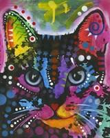 Cat 12 Fine Art Print