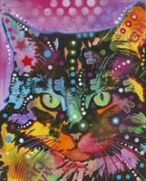 Cat 13 Fine Art Print