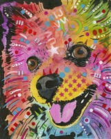 Doggie Smiles by Dean Russo- Exclusive - various sizes