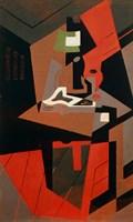 Composition by Juan Gris - various sizes