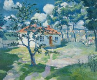 Spring-06, 1905 by Kazimir Malevich, 1905 - various sizes