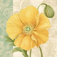 Pastel Poppies I Fine Art Print