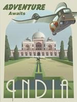 India by Steve Thomas - various sizes