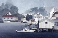 Summer At Smith Island by David Knowlton - various sizes