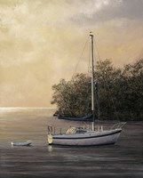 Serene Inlet by David Knowlton - various sizes