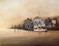 Bayside Splendor by David Knowlton - various sizes