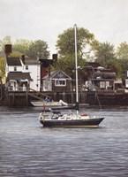 Harbor Edge by David Knowlton - various sizes