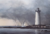 Out After The Storm by David Knowlton - various sizes