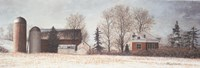 Winter's Morning by David Knowlton - various sizes