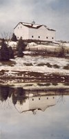 Spring Thaw by David Knowlton - various sizes - $41.99