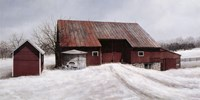Winter Solace by David Knowlton - various sizes