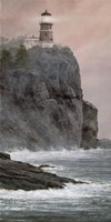 Split Rock Lighthouse Fine Art Print