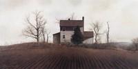 Hilltop Farm by David Knowlton - various sizes