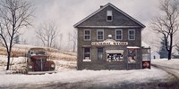 The General Store Fine Art Print