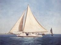 Rebecca T. Ruark Fine Art Print