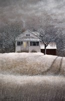 Winter Evening by David Knowlton - various sizes