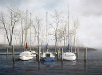 Sailor's Dream by David Knowlton - various sizes