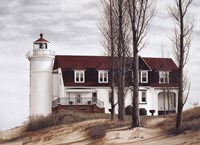 Point Betsie by David Knowlton - various sizes - $26.49