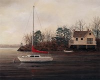 Lakeside Perfection by David Knowlton - various sizes