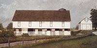 Amish Country I by David Knowlton - various sizes