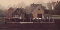 Waterside by David Knowlton - various sizes