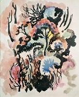 Flowers, 1913 Fine Art Print