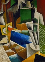Still Life by Liubov Popova - various sizes