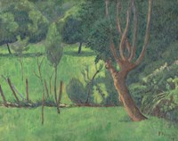 Landscape, 1912 by Paul Serusier, 1912 - various sizes
