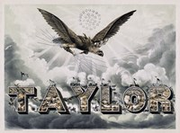 Taylor's Victories by Print Collection - various sizes, FulcrumGallery.com brand