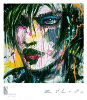 Ennui T.V. Fine Art Print
