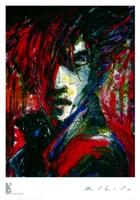 Vampyr Voodoo Fine Art Print