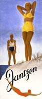 Jantzen Yellow Bikini by Print Collection - various sizes