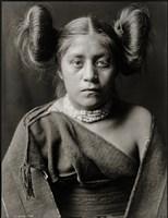 A Tewa Girl by Print Collection - various sizes - $43.99