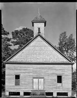 Church, Southeastern U.S. by Print Collection - various sizes, FulcrumGallery.com brand