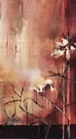 """Slow Growth by Terri Burris - 20"""" x 35"""""""