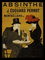 Absinthe, Pernot by Vintage Apple Collection - various sizes