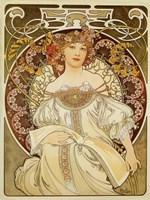 Reverie Fine Art Print