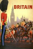 Britain Bighat Fine Art Print