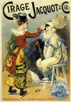 Cirage Jacquot Archival Fine Art Print
