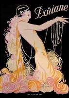Doriane Fine Art Print