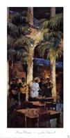 Son Cubano II Fine Art Print