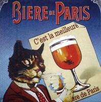 Biere de Paris Fine Art Print