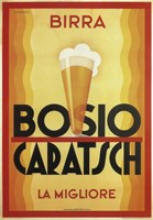 Birra Bosio by Vintage Apple Collection - various sizes - $42.99