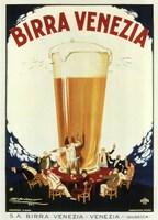 Birra Venezia Fine Art Print