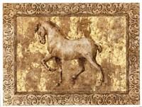 Equine No. 2 Fine Art Print