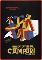 Campari by Vintage Apple Collection - various sizes