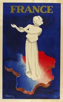 France by Leonetto Cappiello - various sizes